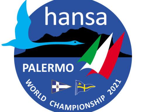 A Palermo l'edizione 2021 del Campionato del Mondo Classe Hansa